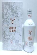Glenfiddich Winter Storm 21 - Single Malt -  Icewine cask Batch 2 - 0,7L 43%