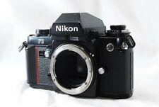 Nikon F3 eyelevel 35mm SLR Film Camera body Japan #2007