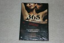 365 dni DVD 365 Days FREE SHIPPING !! Michele Morrone ENGLISH SUBTITLES