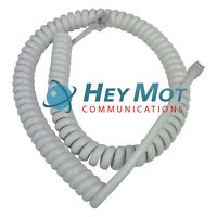 BT Converse 2200 Telephone Replacement Handset Curly Cord