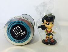 Loot Crate EXCLUSIVE DC Comics Lil' Bombshells Wonder Woman Fangirl 4ever New