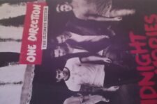 POP CULTURE/ DVD/ ONE DIRECTION/ THE ULTIMATE EDITION/ MIDNIGHT MEMORIES/ ZAYN M