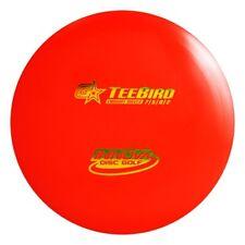 New Innova Disc Golf Gstar Teebird *Choose Weight/Color*