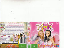 The Fairies:Fairy Magic-2006-ABC For Kids-Children TF-DVD