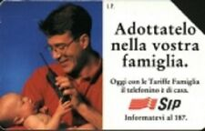 Family SIP n°365- val. 5000 scad 31 12 95 Mn USATA
