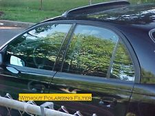 UV Polarizer FLD Filter Kit  Sony HVR-A1u HVR-HD1000u