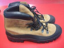Danner Mountain Combat Hiker Boots SOF Issued Model 43513X Size 12.5 Reg
