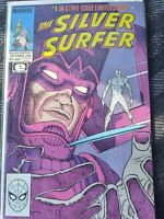 Silver Surfer Limited Series # 1 Comic Book