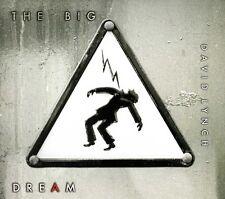 Big Dream - David Lynch (2013, CD NIEUW) 5051083071239