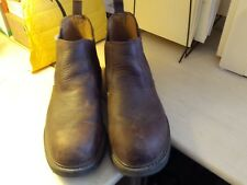 Carhartt casual ankle leather boots