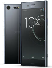"""Sony Xperia XZ Premium Unlocked Smartphone 5.5"""", 64GB Dual SIM (US Warranty)"""