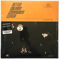 Better Oblivion Community Center LP Conor Oberst Phoebe Bridgers ORANGE VINYL
