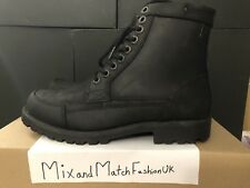 Dockers Hi Boots Black 08322-0001 UK 7 US 8 EU 41