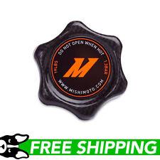 Mishimoto Mmrc-13-Smcf Carbon Fiber 1.3 Bar Radiator Cap, Small