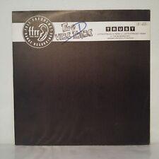 """The Vibe Tribe–Trust (Vinyl 12"""" Maxi 45 Tours)"""