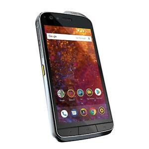 "CAT S61 Rugged Waterproof Unlocked Smartphone Cell phone 5.2"" HD 64GB Thermal"
