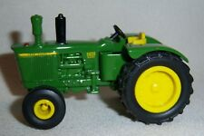 1/64 John Deere 5020 Diesel with WFE and Solid Exhaust Farm Toy Tractor Diecast