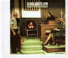 (HK990) Soul Asylum, Candy From A Stranger album sampler - 1998 DJ CD