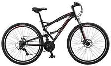 """Schwinn S29 Mens 29"""" Wheel Full Suspension Mountain Bike (18""""/Medium Frame Size"""