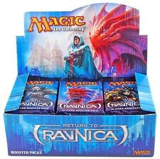 ***Return to Ravnica Booster Box*** Magic the Gathering Cards Sealed RTR Case