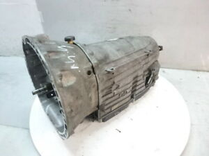 Automatic transmission Mercedes Benz S212 E200 2,2 CDI Diesel 651.925 722.996
