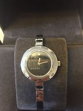 AUTHENTIC GUCCI WATCH W/TAGS MINT