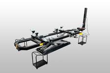 Qb4000 Max H-1600 frame machine / European style bench / Pulling system