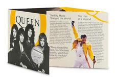 UK 2020 Queen £5 BU Pack