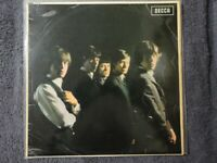 THE ROLLING STONES SELF TITLED 1964 UK DECCA MONO UNBOXED WITH EAR FFRR LK4605