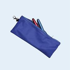Portable insulin cooling zip wallet | Cooler Diabetic Pocket Cooling Zip Case