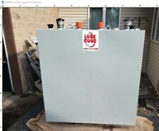 500 Gallon Ul Listed Above Ground Oil Tank