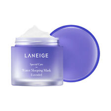 [LANEIGE] Water Sleeping Mask Lavender - 70ml