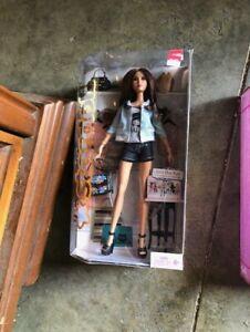 2011 Barbie Stardoll #2203 NO STOCKINGS