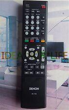 Remote Control for Denon AVR-E400, AVR-E300,AVR-2112/1912 AV Receiver #T1060 YS