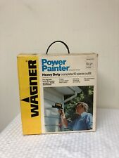 Wagner Power Painter Series 200 10 Piece Outfit