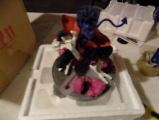 Rare Nightcrawler Statue Neca X-men #1369/2500 Marvel!!