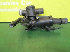 PEUGEOT 407 (04-10) 2.0 HDI THERMOSTAT HOUSING 9656182980