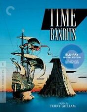 Time Bandits Criterion Collection Region 1 Blu-ray