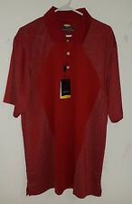Greg Norman Play Dry Golf Shirt. Men's Large. New with Tags. Great Color.
