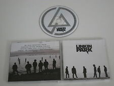 LINKIN PARK/MINUTES TO MIDNIGHT(WARNER BROS. 9362-49893-4) CD ALBUM