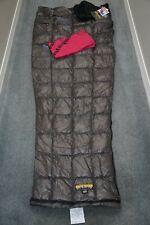 New w/ Tags! $335 Western Mountaineering EverLite 45 Degree Down Sleeping Bag 6'