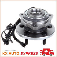 FRONT LEFT WHEEL HUB BEARING ASSEMBLY FOR JEEP LIBERTY 2005 2006 2007 ABS MODEL