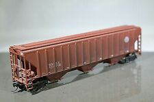 Reefer 790387 kit # 5474 Built Kadee HO Athearn BNSF Burlington 57/' Mech