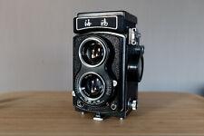 Seagull 4A TLR Mittelformat Kamera zweiäugige Spiegelreflex