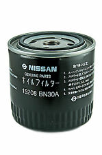 Nissan Navara, Pathfinder Genuine Car Replacement Oil Filter 15208BN30A