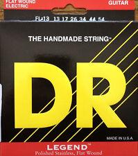 DR  FL-13 Electric Guitar Strings 12-53 Legend medium