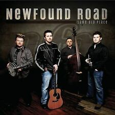Newfound Road - Same Old Place     *** BRAND NEW CD ***
