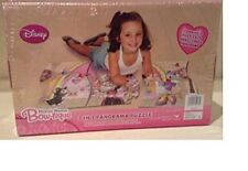 Disney Minnie Mouse Bow-tique 3 IN 1 Panorama Puzzle Big 30 X 15 inches 7915F13