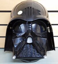 DARTH VADER Voice Changer Cosplay Mask WITHOUT BOX - Mask ONLY 2013 (DH1247)
