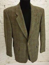 Harris Tweed Sakko, Jacket, Blazer, Gr. 26 / 27 Size L short arm (HT166)